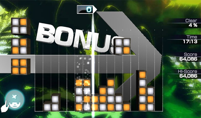 Lumines Electronic Symphony PS Vita-2