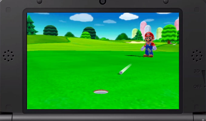 Mario Golf World Tour 3DS (2)