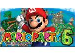 Mario Party 6 GameCube-1
