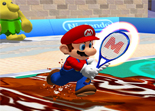 Mario Power Tennis GameCube-1