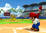Mario Superstar Baseball GameCube-1