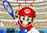 Mario Tennis Power Tour Game Boy Advance-1