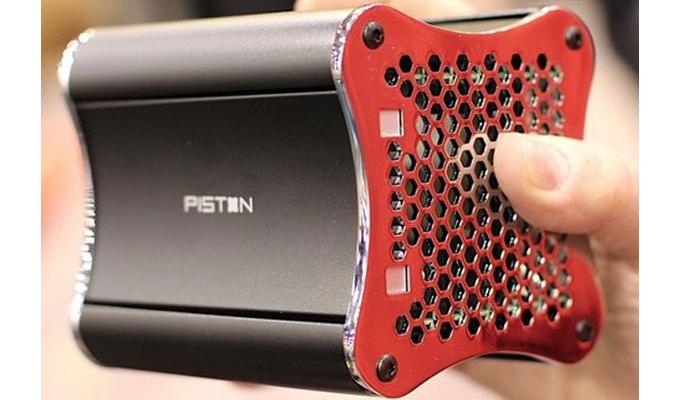 Piston 32