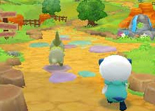 Pok mon donjon myst re les portes de l infini 3ds - Pokemon donjon mystere les portes de l infini ...