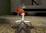 Quake PC-vignette