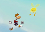 Rayman Jungle Run iPhone-1