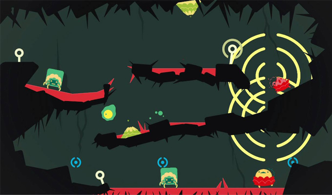 Sound Shapes PS Vita-2
