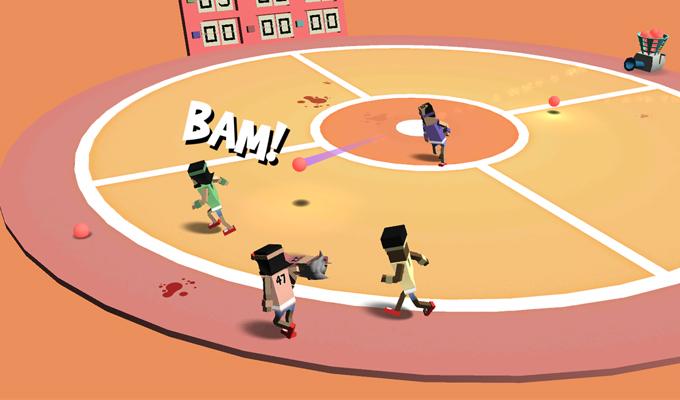 Stikbold GameStick-image
