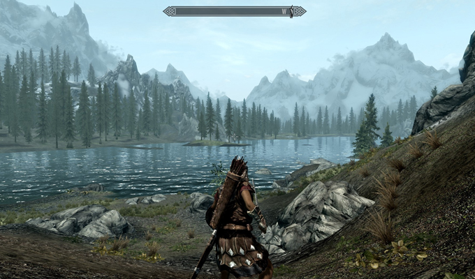 The Elder Scrolls V Skyrim PC-image