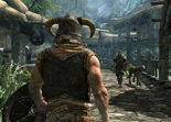 The Elder Scrolls V Skyrim PC-vignette