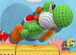 Yarn Yoshi Wii U (1)