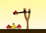 Angry Birds HD iPad-1