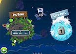 Angry Birds Space HD  Gratuit iPad-1