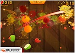 Fruit Ninja  Gratuit iPhone-1