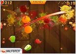 Fruit Ninja  Gratuit iPhone-1