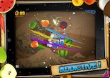 Fruit Ninja HD  Gratuit iPad-1