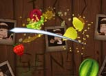 Fruit Ninja HD iPad-1