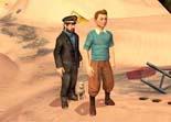 Les Aventures de Tintin Le Secret de la Licorne iPad-1