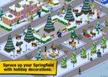Les Simpson Springfield Gratuit iPad-1