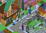 Les Simpson Springfield Gratuit iPhone-1