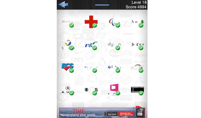 Logo Quiz Ultimate Gratuit iPhone-2