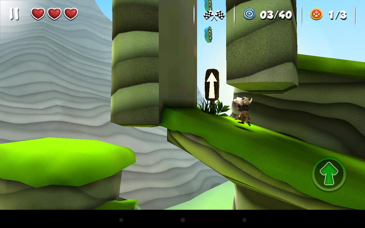 Photo du jeu Manuganu sur Android