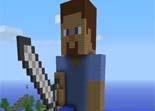 Minecraft iPad-1