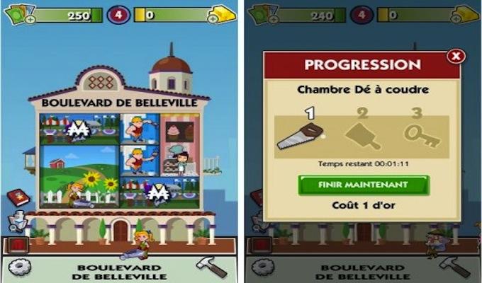 Monopoly Hôtels Gratuit iPad-2