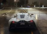 Need for Speed Most Wanted iPad-1