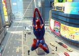 The Amazing Spider-Man iPad-1