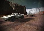 Uber Racer 3D Sandstorm Gratuit iPad-1