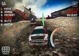 Uber Racer 3D Sandstorm Gratuit iPhone-1