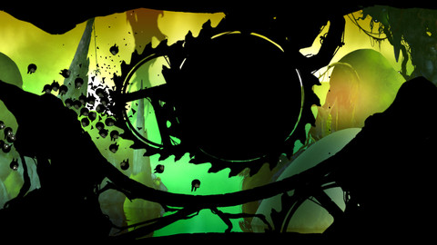 Photo du jeu Badland sur iPhone