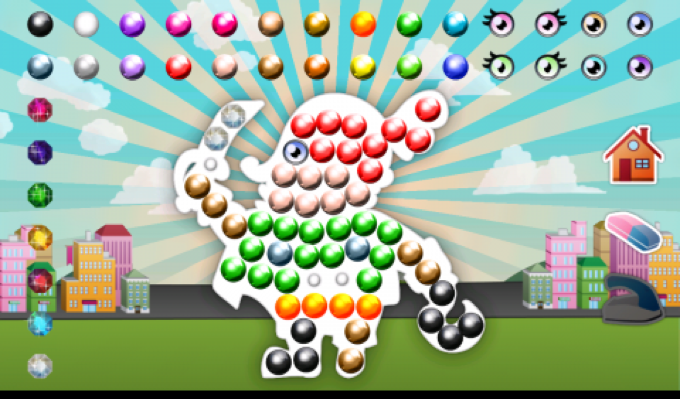 Photo du jeu BeadsYO! sur Android