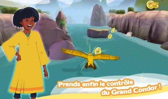 Image du jeu Les Mystérieuses Cités d'Or