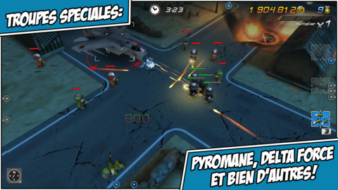 Photo du jeu Tiny Troopers 2 : Special Ops