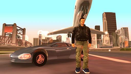 Photo du jeu Grand Theft Auto III