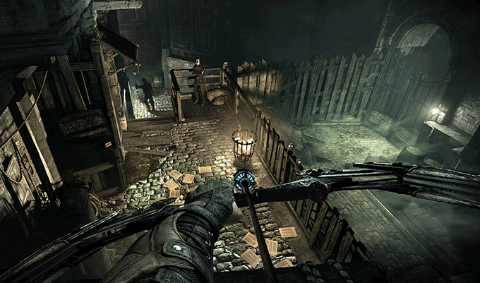 Photo de Thief 4