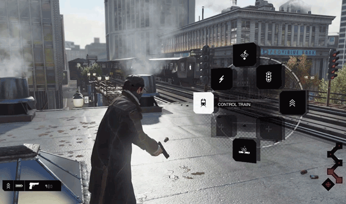 Photo de Watch Dogs