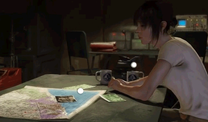 Photo de Beyond Two Souls
