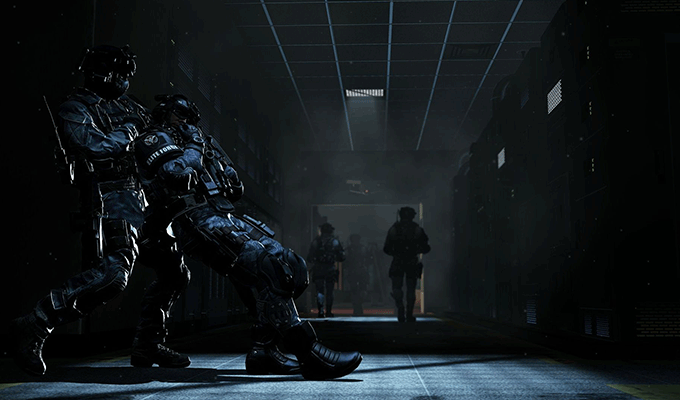 Photo de Call of Duty Ghosts