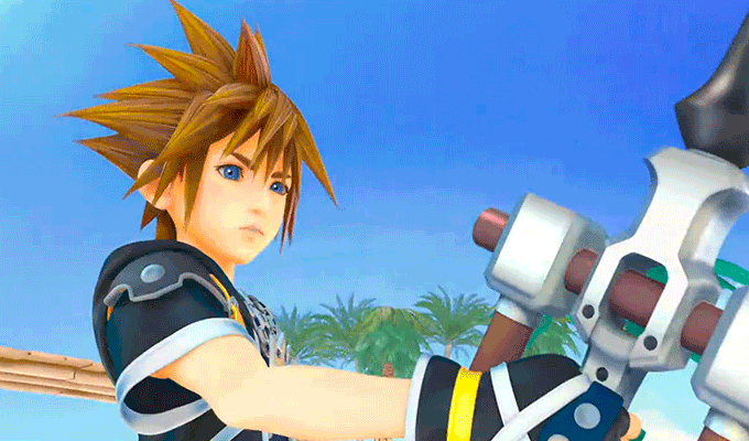 Photo de Kingdom Hearts