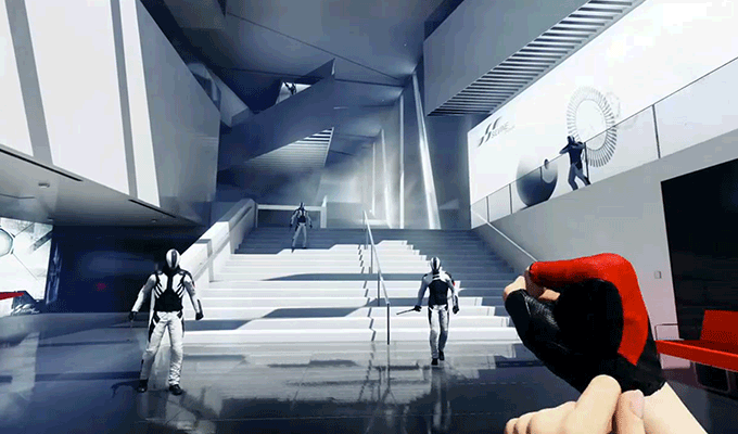 Photo de Mirrors Edge 2